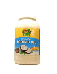 BULK TSUN 100% Pure Coconut Oil 2Ltr | Buy Online at the Asian Cookshop